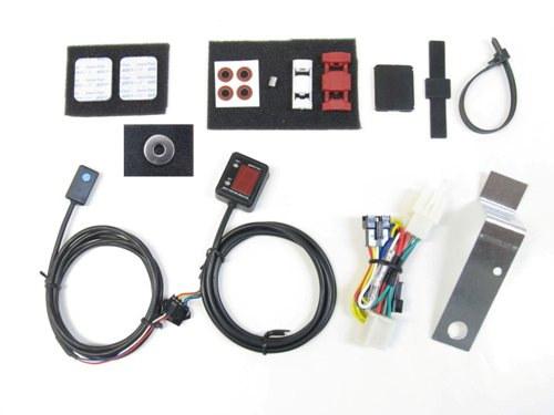 PROTEC プロテック SPI-S55 シフトポジションインジケーター専用キット グラストラッカー グラストラッカー ビッグボーイ