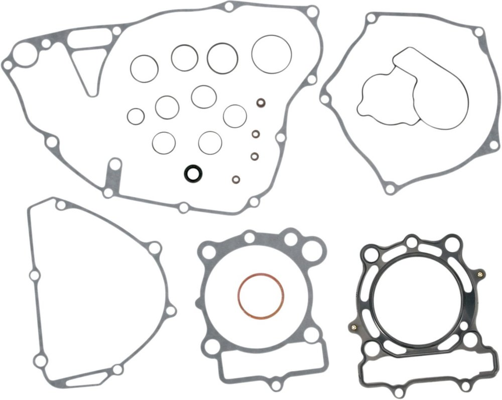 MOOSE RACING ムースレーシング ガスケット/オイルシール【GASKETS AND OIL SEALS [0934-1891]】 KX250F