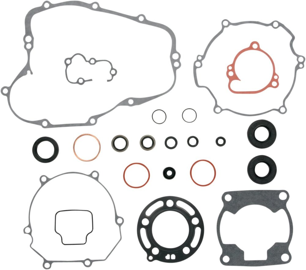 Moose Exhaust Gasket Kit Can-Am