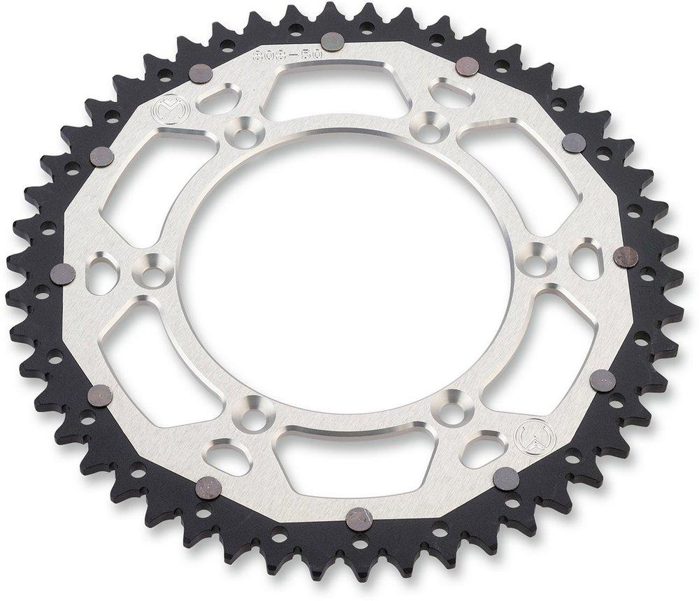 Husaberg FE 450 FE450 2009 2010 2011 520 EK X-Ring Chain Front Rear Sprocket Kit