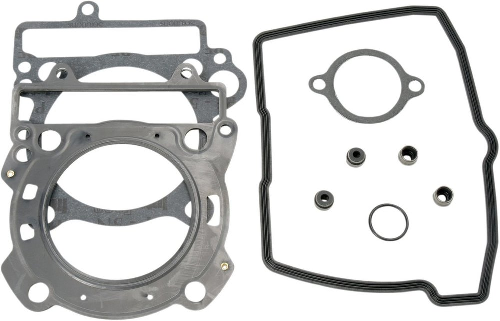MOOSE RACING ムースレーシング ガスケット/オイルシール【GASKETS AND OIL SEALS [0934-1009]】 250 SX-F 2005 - 2012 250 XC-F 2007 - 2012