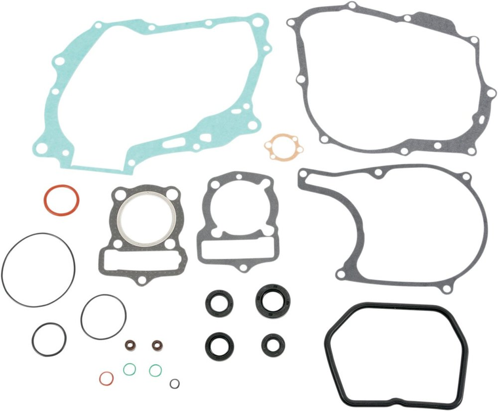 MOOSE RACING ムースレーシング ガスケット/オイルシール【GASKETS AND OIL SEALS [M811221]】 CRF100F 2004 - 2013 XR100R 1992 - 2003