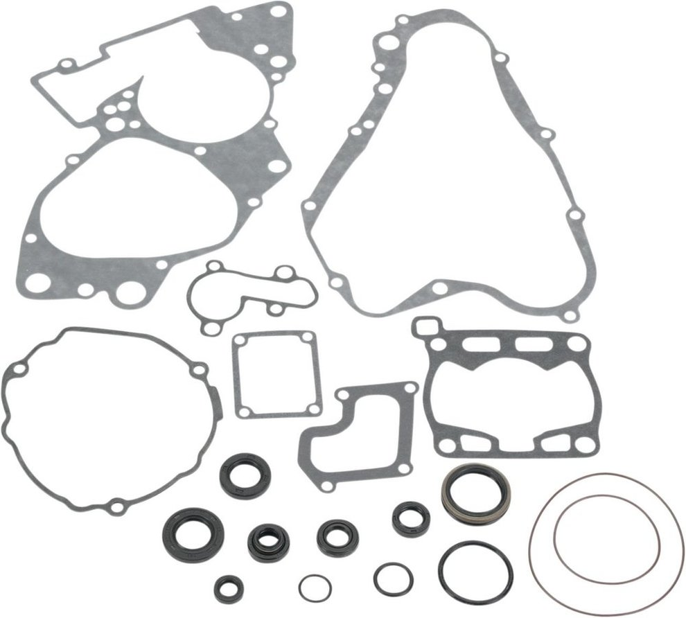 MOOSE RACING ムースレーシング ガスケット/オイルシール【GASKETS AND OIL SEALS [M811505]】 RM85 2002 - 2016 RM85L 2003 - 2016