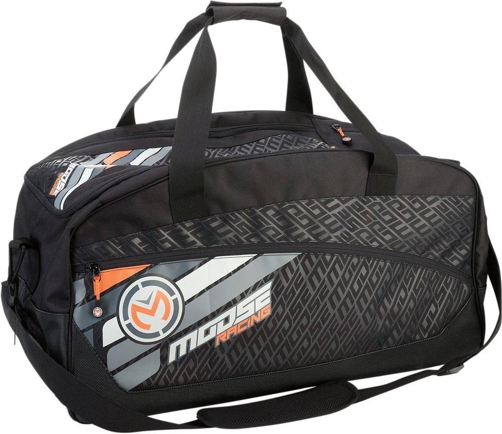 MOOSE RACING ムースレーシング TRAVEL BAG-H&A:バッグ&パック【TRAVEL BAG-H&A: Bags & Packs [3512-0231]】