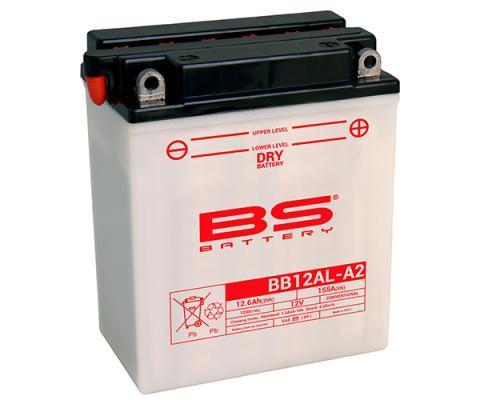 BSバッテリー 液別タイプ開放式バッテリー