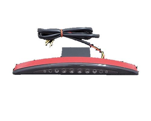 Neofactory ネオファクトリー テールランプ LEDフェンダーエッジテールライト レンズカラー:スモーク FXSB(ブレイクアウト) FXSBSE(CVOブレイクアウト)