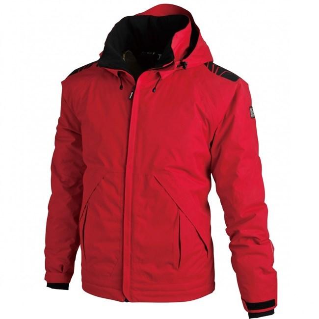 【在庫あり】TSDESIGN ティーエスデザイン ウインタージャケット MEGA HEAT (メガヒート) 防水防寒ジャケット サイズ:L