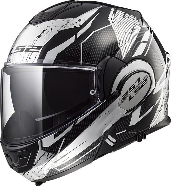 LS2 エルエス2 VALIANT ヘルメット