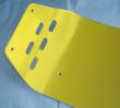 力造 リキゾウ ガード・スライダー スキッドプレートS カラー:ゴールドアルマイト ランドネ