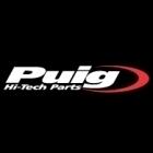Puig プーチ レーシングスクリーン カラー:ブラック SV1000S SV650S