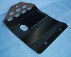 力造 リキゾウ ガード・スライダー スキッドプレートS カラー:ブラックアルマイト TL125(TLR125) TLR200
