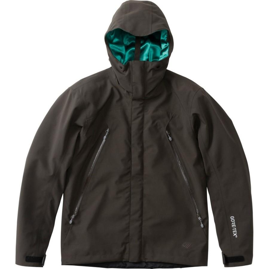 GOLDWIN ゴールドウイン ライディングジャケット ゴアテックスマルチフーデッドジャケット サイズ:L