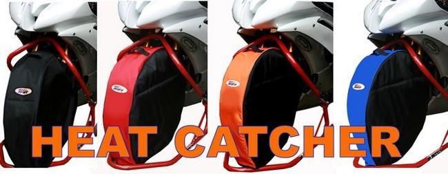 GET HOT ゲットホット ヒートキャッチャー GP-MASTER/GP-FACTORY/GP-EVOLUTION/GP-MAX全てに使用可能