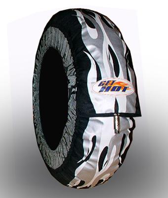 GET HOT ゲットホット タイヤウォーマー GP-EVOLUTION オプション:NEON-TYPE2 オプション:温度計付き オプション:温度切り替えセレクター LOW設定80度