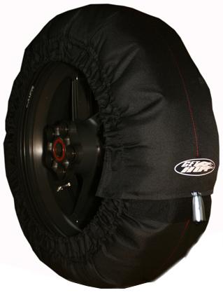 GET HOT ゲットホット タイヤウォーマー GP-FACTORY オプション:温度計付き
