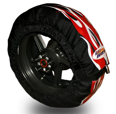 【在庫あり】GET HOT ゲットホット タイヤウォーマー GP-FACTORY オプション:温度計なし