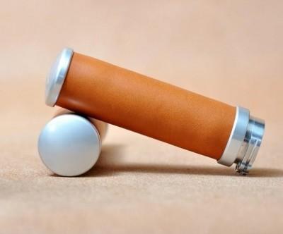 【ポイント5倍開催中!!】【クーポンが使える!】 Ends Cuoio エンズ クオイオ アルミニウムハンドルグリップ カラー:ナチュラル