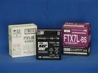 【在庫あり】古河バッテリー FB FTX7L-BS 12V高始動形制御弁式 (シール形MF) バッテリー (FTシリーズ)