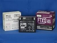 古河バッテリー FB FTX12-BS 12V高始動形制御弁式 (シール形MF) バッテリー (FTシリーズ)