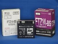 古河バッテリー FB FTZ14-BS 12V高始動形制御弁式(シール形MF)バッテリー(FTシリーズ)