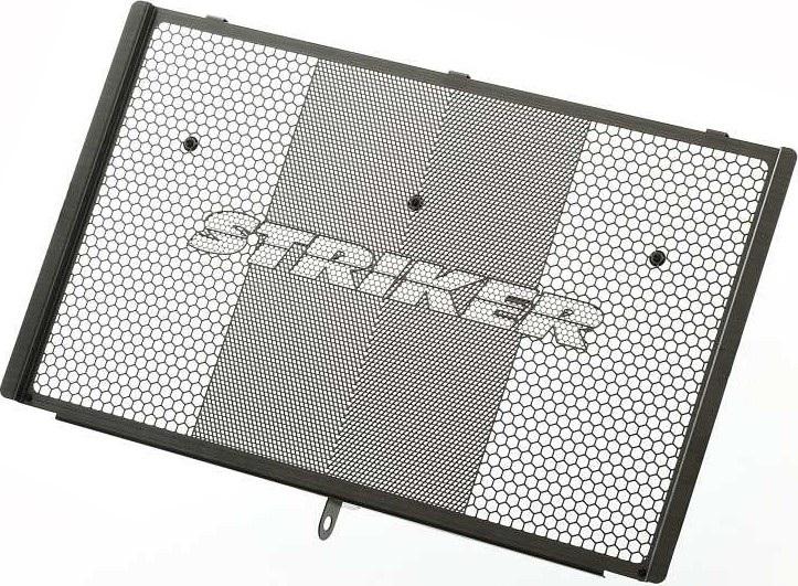 STRIKER ストライカー ラジエターコアガード GSX-S1000 GSX-S1000F KATANA