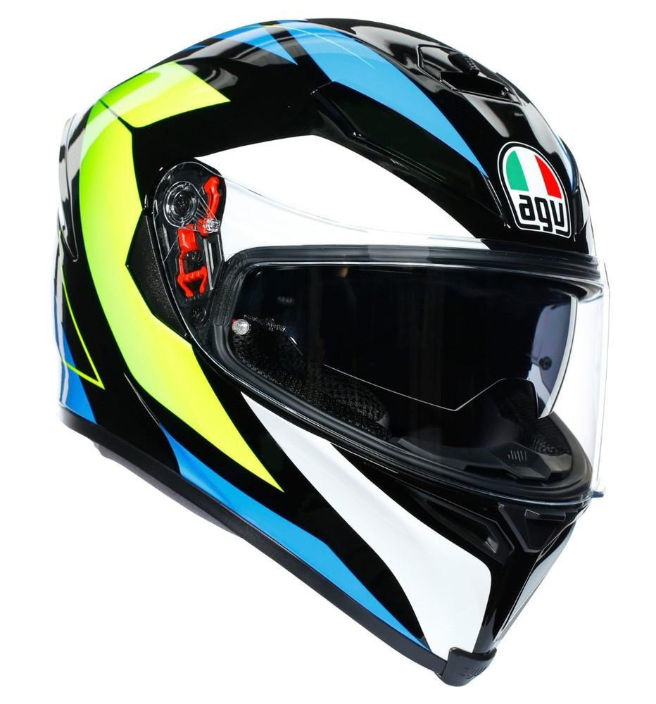 【クーポン配布中】AGV エージーブイ K-5 S ヘルメット