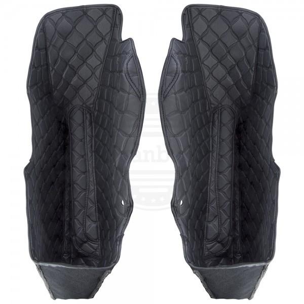 Advanblack アドバンブラック サドルバッグ・サイドバッグ ストレッチサドルバッグライナー カラー:ブラック ツーリング