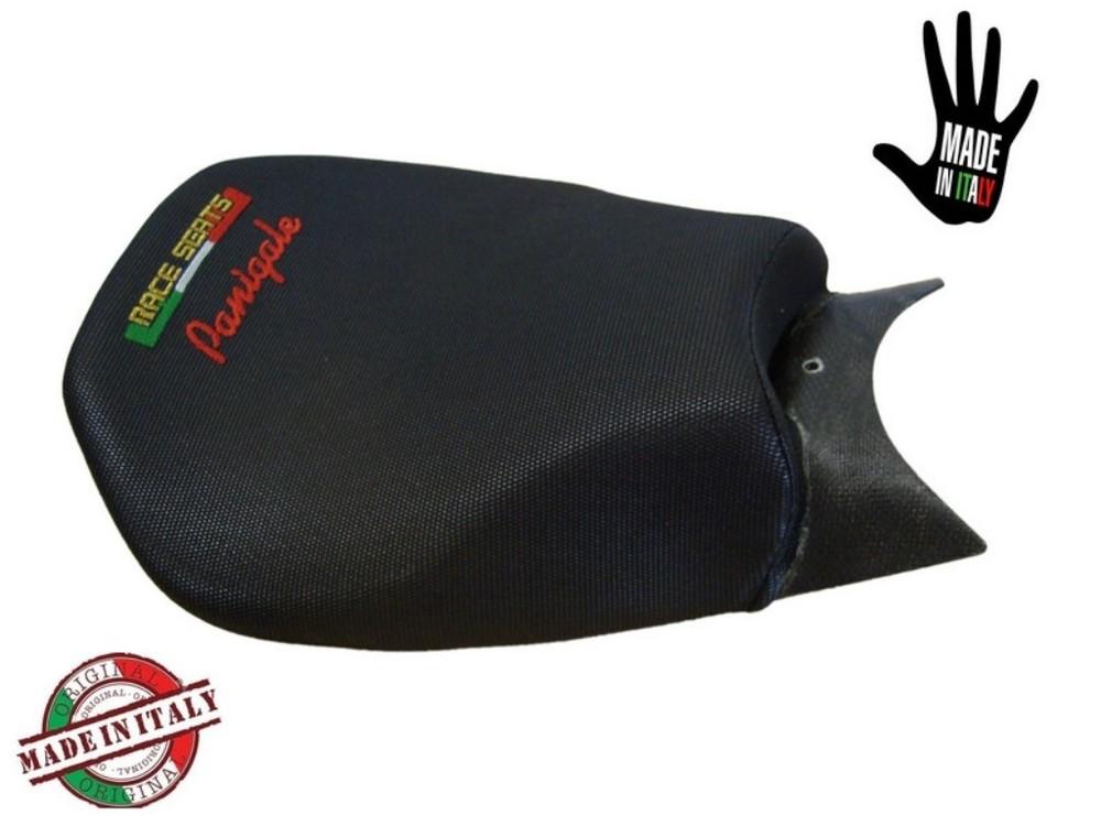 RACESEATS レースシーツ シート本体 シートASSY カーボン・タンクエンドエクステンションカバー用シート 1199 PANIGALE 1299 PANIGALE 899 PANIGALE