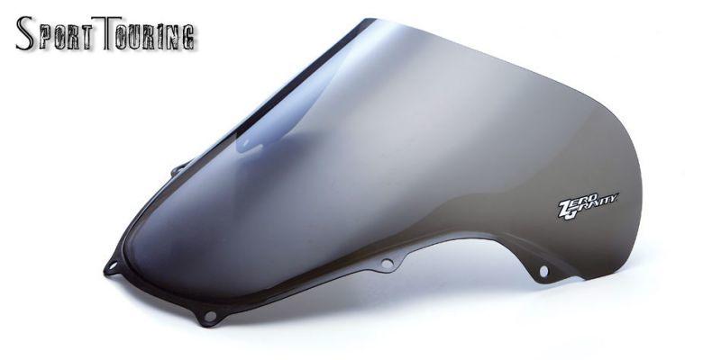 ZEROGRAVITY ゼログラビティ スクリーン 【スポーツツーリング】 カラー:クリア GSX-R1000 GSX-R600 GSX-R750