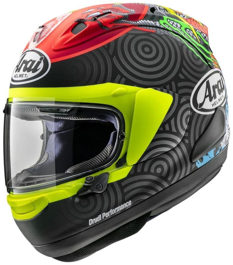 2020 アライ ヘルメット