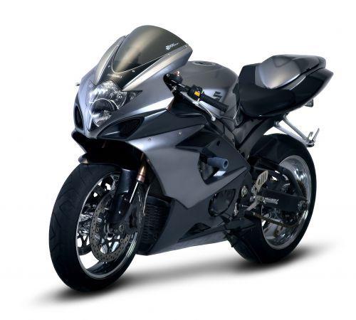 ZEROGRAVITY ゼログラビティ スクリーン 【SRタイプ】 カラー:ダークスモーク GSX-R1000