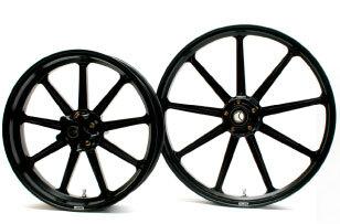 GLIDE グライド ホイール本体 カスタム専用ホイール カラー:アルマイトブラック XL1200CX ROADSTER