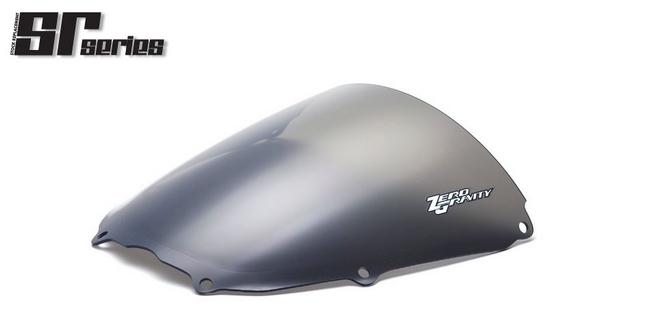ZEROGRAVITY ゼログラビティ スクリーン 【SRタイプ】 カラー:スモーク VTR1000SP