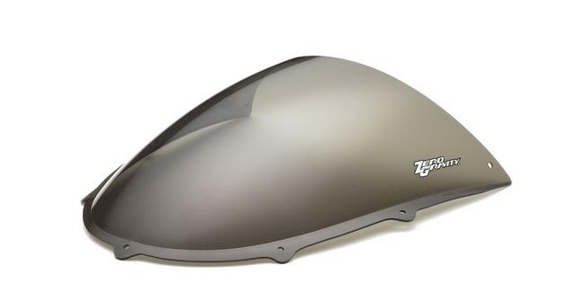 ZEROGRAVITY ゼログラビティ スクリーン 【SRタイプ】 カラー:クリア RS125 (アプリリア) RS250 (アプリリア) RS50