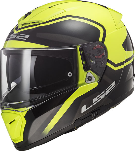 LS2 エルエス2 フルフェイスヘルメット BREAKER ブレーカー ヘルメット サイズ:S