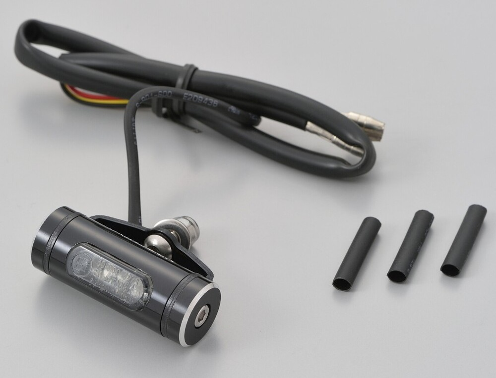 DAYTONA デイトナ HIGHSIDER LEDテールランプ コネロT1 レンズカラー:ブラック/スモークレンズ