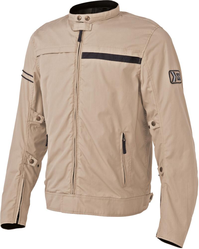 HONDA RIDING GEAR ホンダ ライディングギア 3シーズンジャケット ライディングコンフォートジャケット サイズ:S
