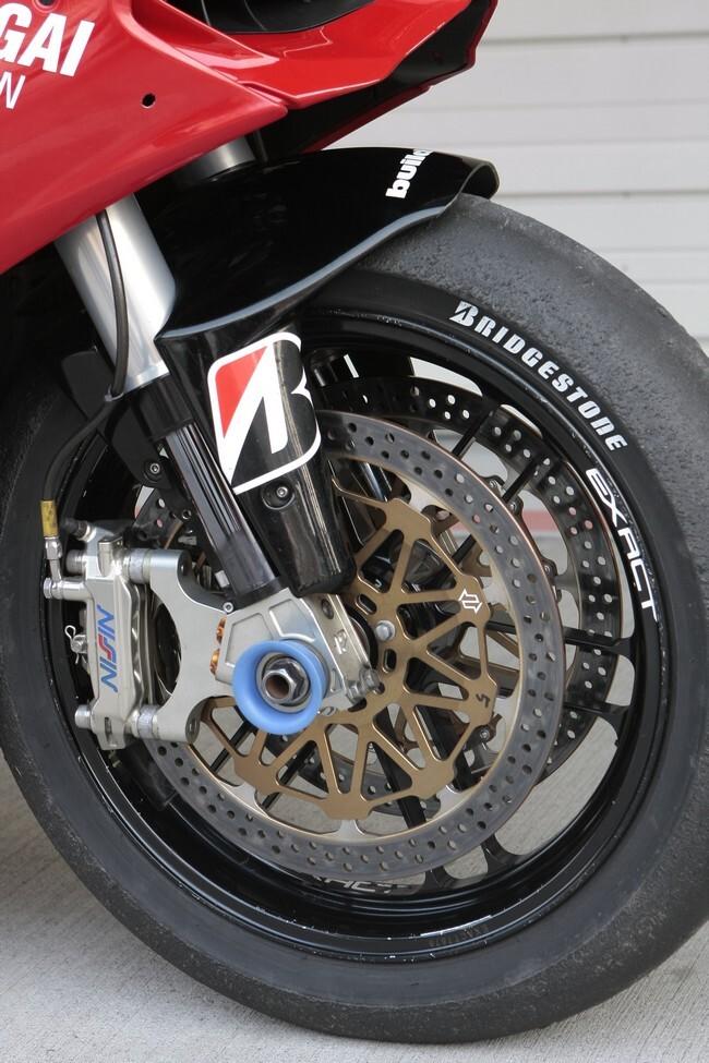 ADVANTAGE アドバンテージ EXACT フル鍛造マグネシウムホイール PAUL SMART1000LE SPORT1000 GT1000