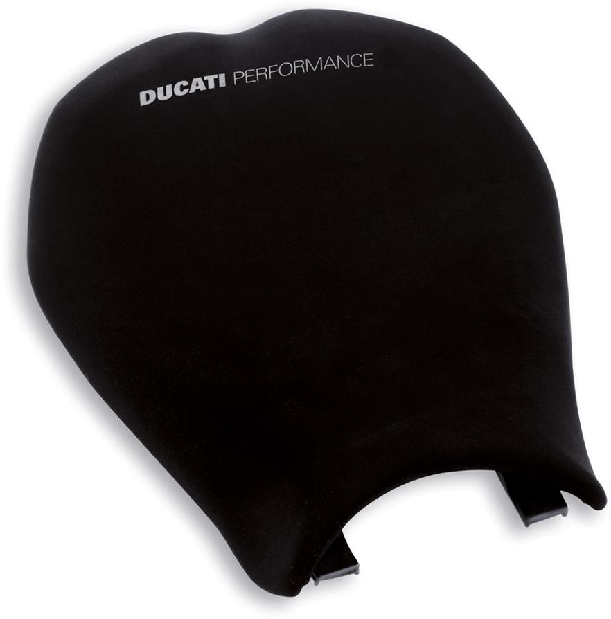 【送料無料】シート関連 DUCATI Performance ドゥカティパフォーマンス 96776608B  DUCATI Performance ドゥカティパフォーマンス シート本体 レーシングシート
