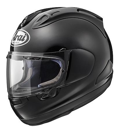 Arai アライ フルフェイスヘルメット RX-7X [アールエックス セブンエックス グラスブラック] ヘルメット サイズ:XL(61-62cm)