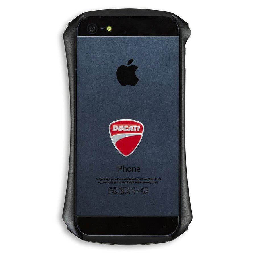 DUCATI Performance ドゥカティパフォーマンス ベンタレバンパーiPhone 5/5S用