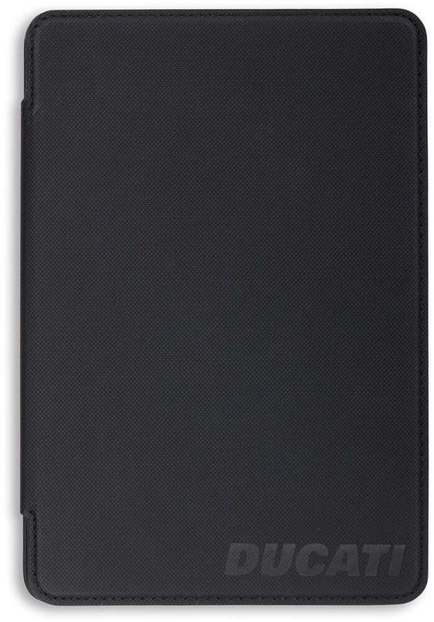 DUCATI Performance ドゥカティパフォーマンス Soft-Tec ドゥカティ フォリオ スリーブ iPad Mini用