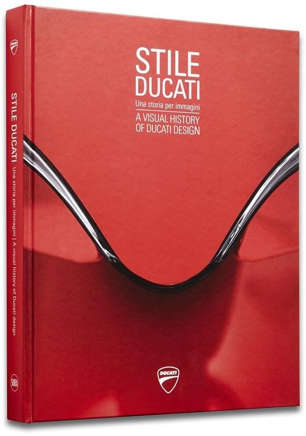 DUCATI Performance ドゥカティパフォーマンス 写真集 Ducati Style a history through images