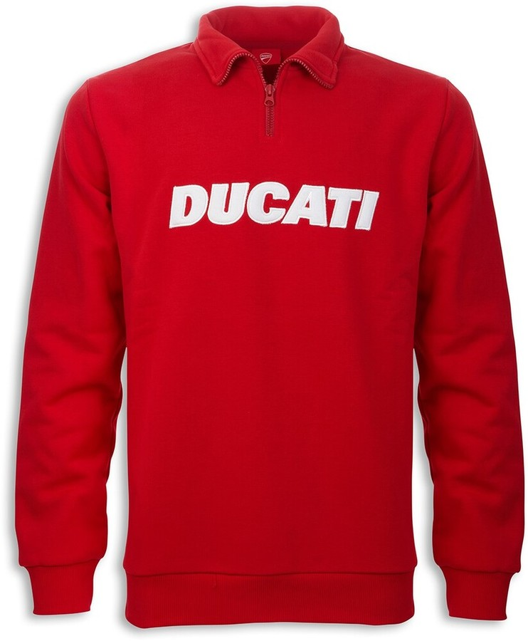DUCATI Performance ドゥカティパフォーマンス Ducatiana 14 スウェットシャツ