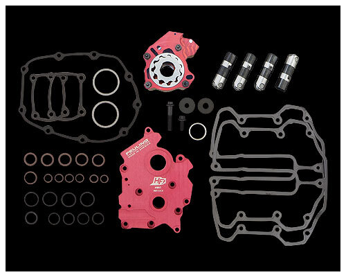 Neofactory ネオファクトリー オイルポンプ・フィラーキャップ・オイル関連パーツ レースシリーズ ギア&チェーン用オイリングシステム 17年- ミルウォーキーエイト 空冷