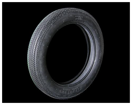 【在庫あり】Neofactory ネオファクトリー ファイヤーストーン デラックスチャンピオン タイヤ 4.50-18 【4.50-18】 タイヤ XR650 Z1000ST ボイジャ-1300 (ZN1300)