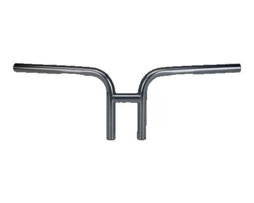 Neofactory ネオファクトリー ハンドルバー Biltwell ハイドラッグハンドル ヘコミ有り カラー:ブラック