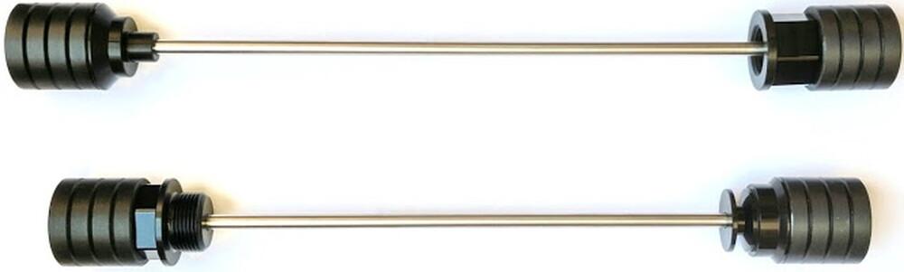 SLIDE スライド アクスルスライダーセット ストリート 450SX-F Factory Edition 250SX-F SX 125 SX 125-450 SX 450 SX-F 125 SX-F 125-450 SX-F 450 XC 125 XC 125-450 XC 450 XC-F 125 XC-F 125-450 XC-F 450