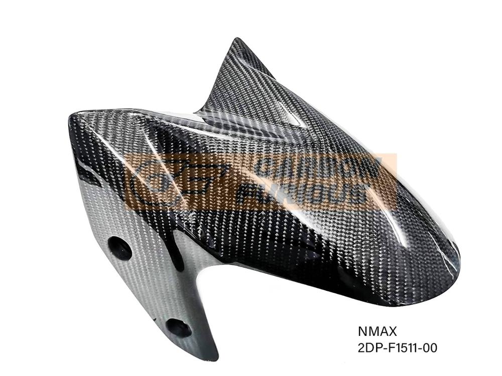 フロントフェンダー Carbon Furious カーボンフューリアス NMAX