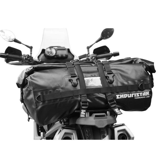 ENDURISTANエンデュリスタン 人気ブランド多数対象 シートバッグ トルネード2 ドラムバッグ 爆安プライス エンデュリスタン ENDURISTAN 容量:32リットル サイズ:M